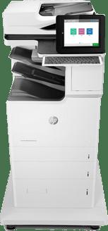 HP Color LJ E67660z MFP