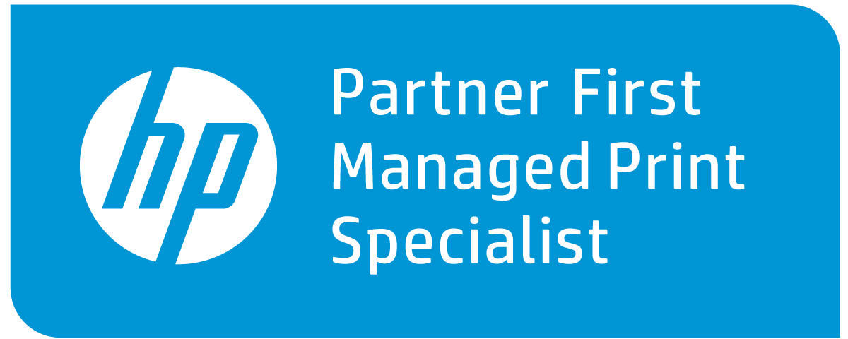 Partner First Managed Print