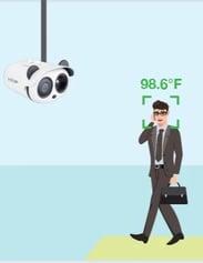 Temperature Screening Camera
